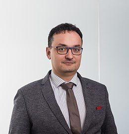 JUDr. Jozef Beňo, PhD.