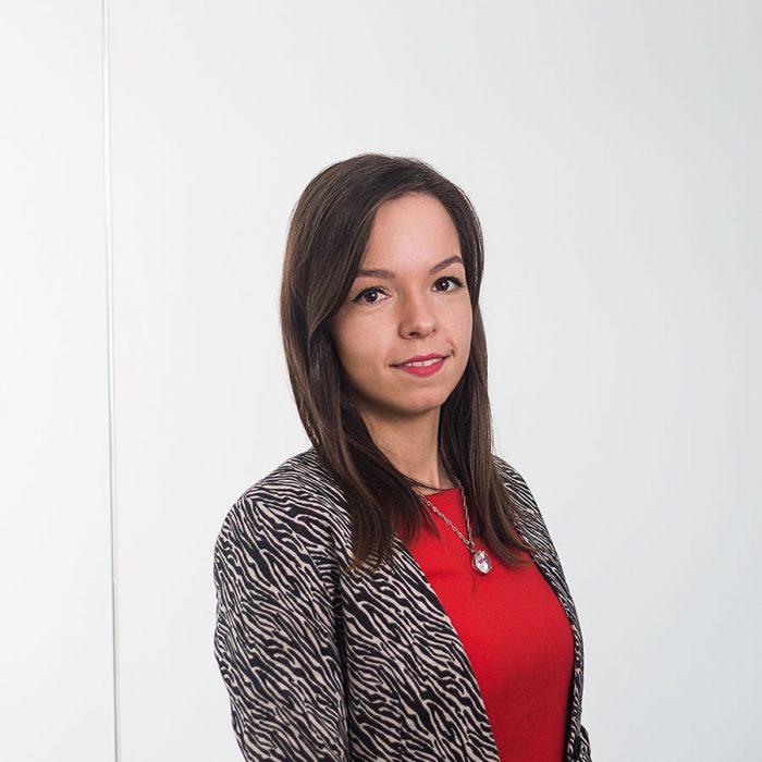Mgr. Viera Adamkovičová
